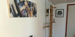 Photo of Eduardo's room