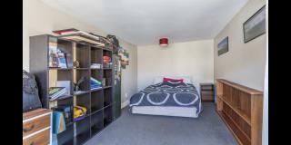 Photo of Jess's room