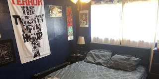Photo of Jillian's room