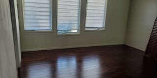 Photo of Cindy Ryan-Herbert's room