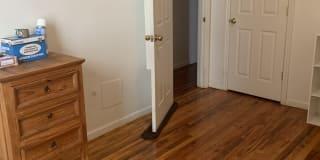 Photo of robert's room