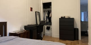 Photo of Victor's room