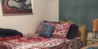 Photo of Leigh's room