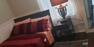 Photo of samia Banz's room