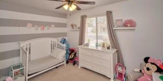 Photo of Nishant's room