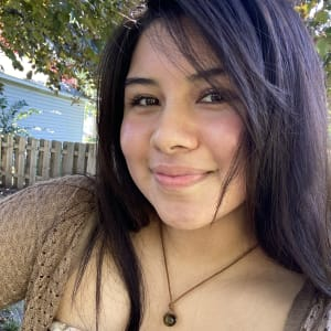 Photo of Mariana