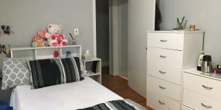 Photo of Afreen's room