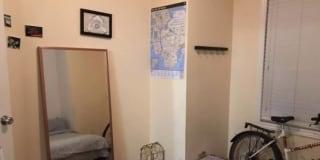 Photo of Christie's room