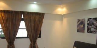 Photo of Fai Samat's room
