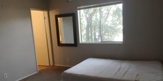 Photo of Giuliette's room