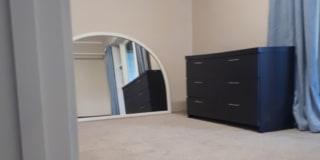 Photo of Nisha's room
