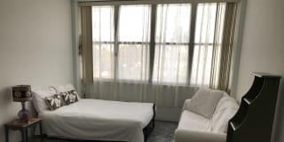 Photo of Wanda's room