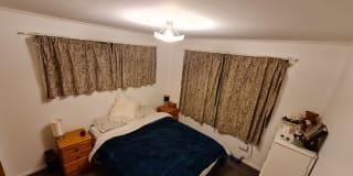 Photo of Santhosh's room