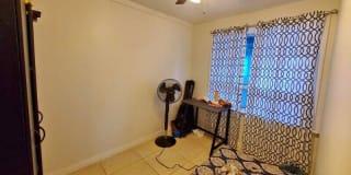 Photo of Samridh's room