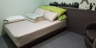 Photo of David Danille Poh's room
