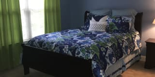 Photo of Darlene Robinson's room