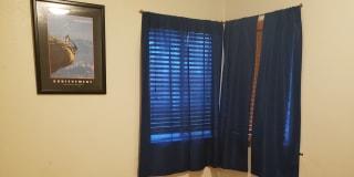 Photo of Lourdes's room
