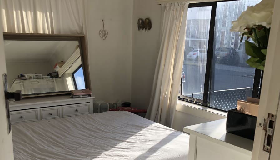 Photo of Kirsty's room