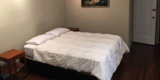 Photo of Alex's room