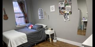 Photo of Marjorie's room