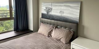 Photo of Bobbie Chew's room