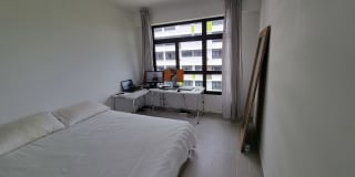 Photo of Wesley's room