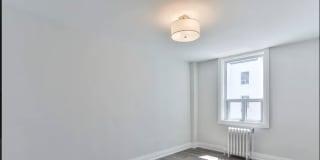 Photo of Trevor Belanger's room