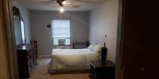 Photo of Raquel's room