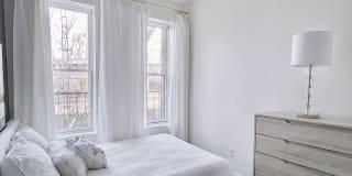 Photo of eugene's room
