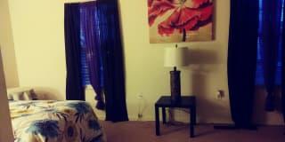 Photo of Micshaye's room