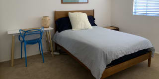 Photo of Arabella's room