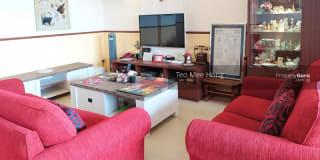 Photo of Karthekeyan's room