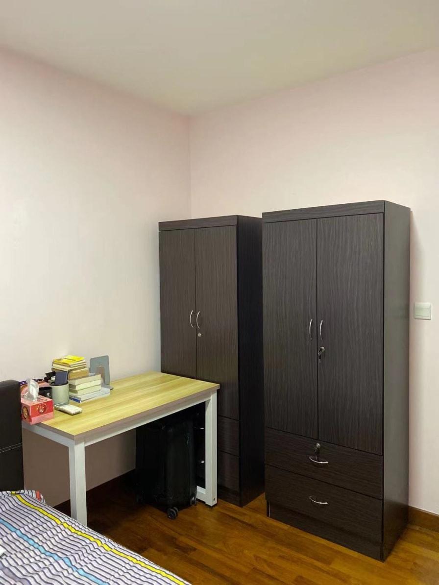 Photo of Jack's room