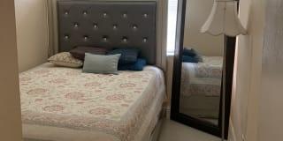 Photo of Natalia's room