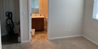 Photo of Sandie's room