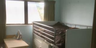 Photo of Brenton's room