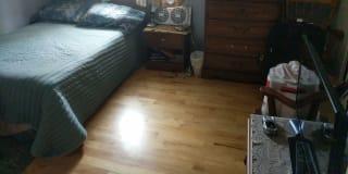 Photo of Jayson's room