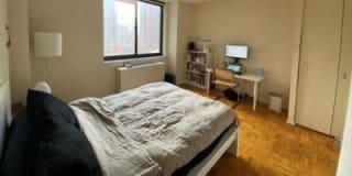 Photo of Supriya's room