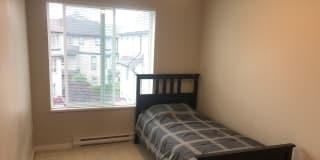 Photo of Rowe's room