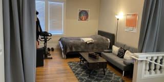 Photo of Casey's room