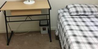 Photo of Rozy's room