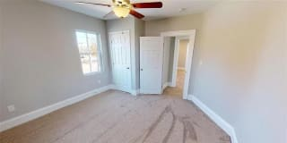 Photo of Elisabeth's room