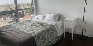 Photo of Laetitia's room