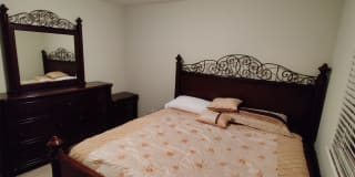 Photo of Moud's room