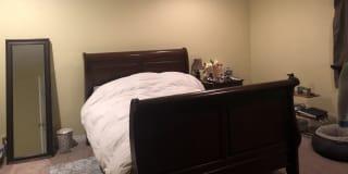 Photo of Trinity's room