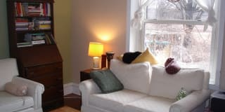 Photo of Clara's room