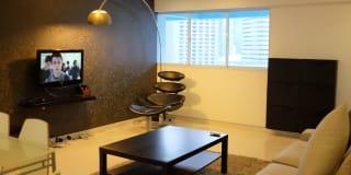 Photo of Zeqiang's room