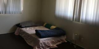 Photo of Aulia's room