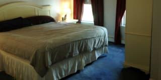 Photo of Khush's room