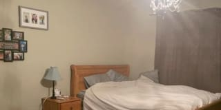 Photo of Luisa's room